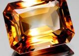 Описание и значение камня топаз. Лечебные свойства