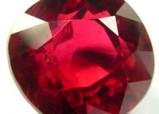 Значение камня рубин
