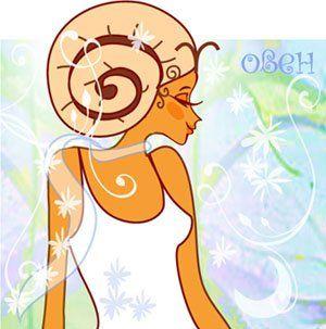 Знак зодиака овен женщина. Подробная характеристика женщины овна