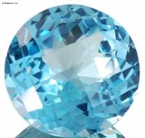 Описание и значение камня топаз