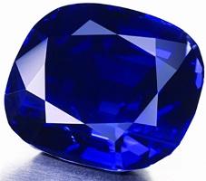 Значение камня сапфир