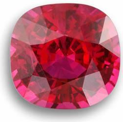 Драгоценный камень рубин – лечебные свойства