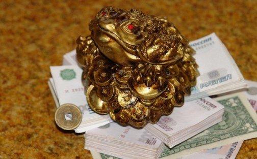 Магия денег и удачи. Как привлечь деньги?
