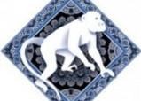 Восточный гороскоп. Обезьяна
