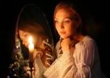 Рождественское гадание на любовь